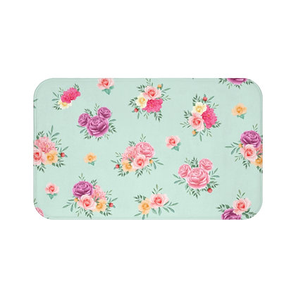 Flower & Garden Floor Mat