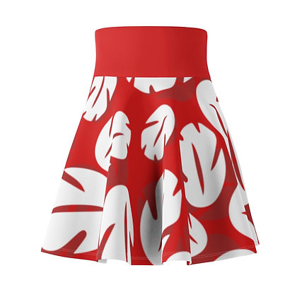 Ohana Skirt - Red