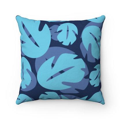 Ohana Pillow Case - Blue