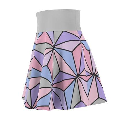Imagination Skirt - Purple
