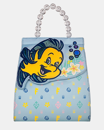 Flounder Monogram Backpack