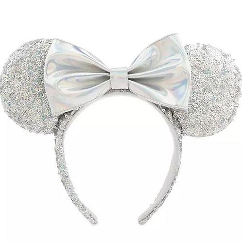 Magic Mirror Minnie Ear Headband