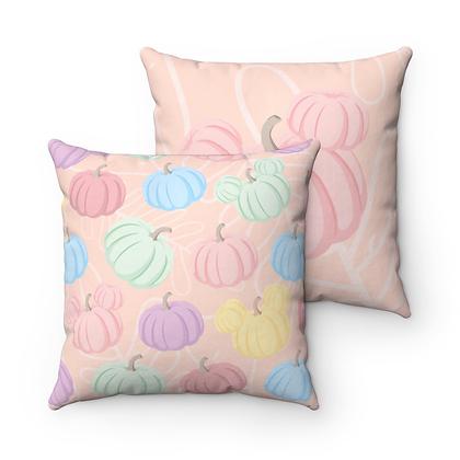 Pumpkin Patch Pillow Case