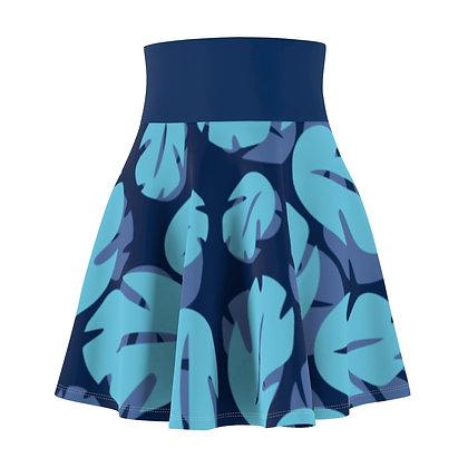 Ohana Skirt - Blue