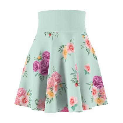 Flower & Garden Skirt