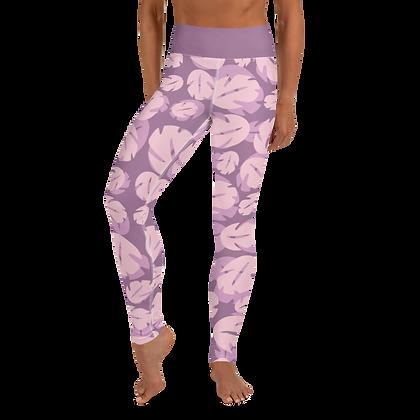 Ohana Women's Leggings - Pink