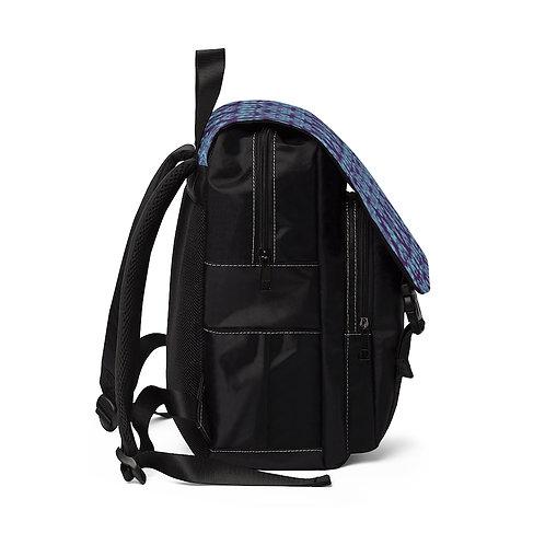 Happy Haunts Backpack - Purple