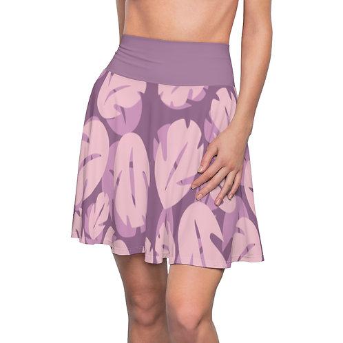 Ohana Skirt - Pink