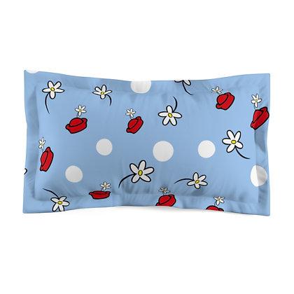 Classic Dot Pillow Sham