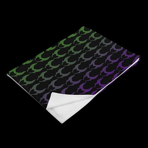 Wicked Plush Blanket