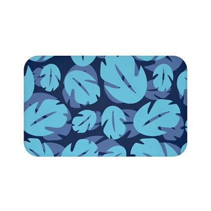 Ohana Floor Mat - Blue