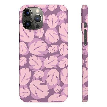 Ohana Phone Case - Pink