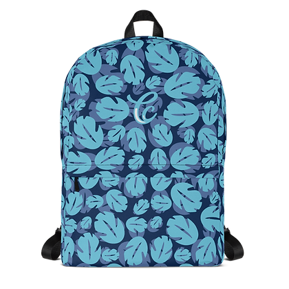 Ohana Backpack - Blue