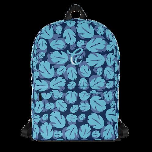 Ohana Backpack - Blue