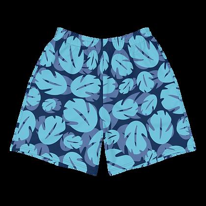 Ohana Shorts - Blue