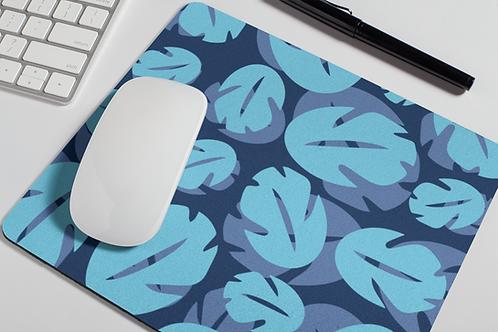 Ohana Mouse Pad - Blue