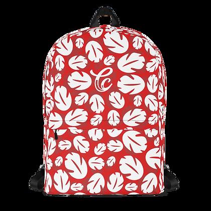 Ohana Backpack - Red