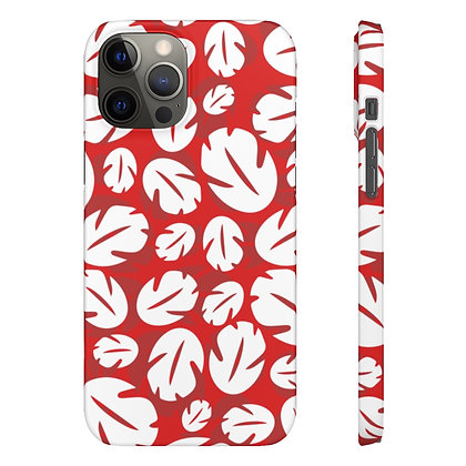 Ohana Phone Case - Red