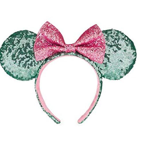 Sugar Rush Minnie Ear Headband