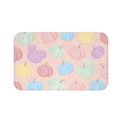 Pumpkin Patch Floor Mat