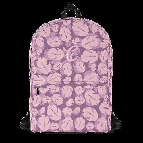 Ohana Backpack - Pink