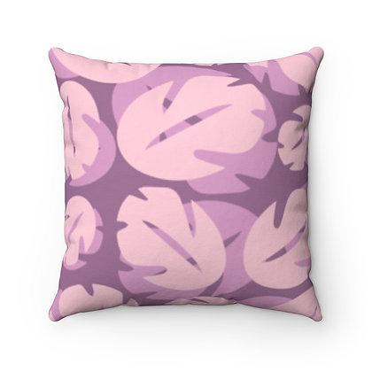 Ohana Pillow Case - Pink