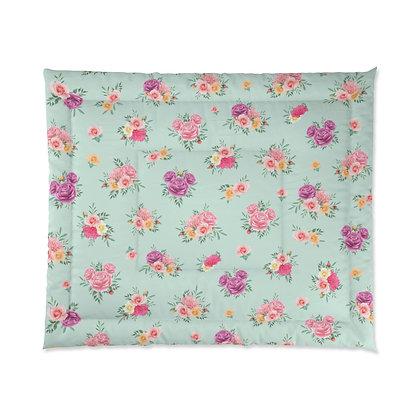 Flower & Garden Comforter