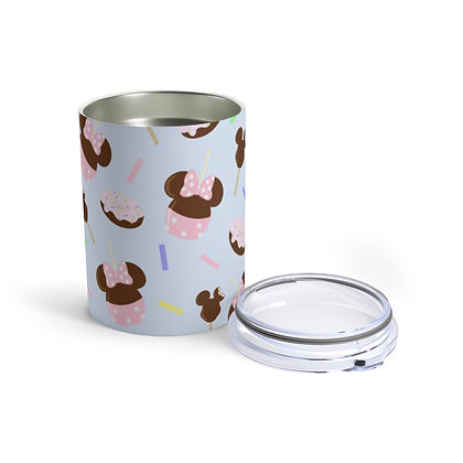 Couture Candy 10oz Tumbler