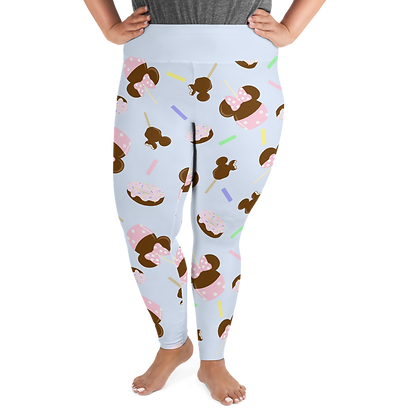 Couture Candy Plus Size Leggings