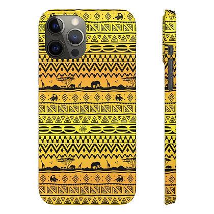 Asante Sana Phone Case - Sunrise