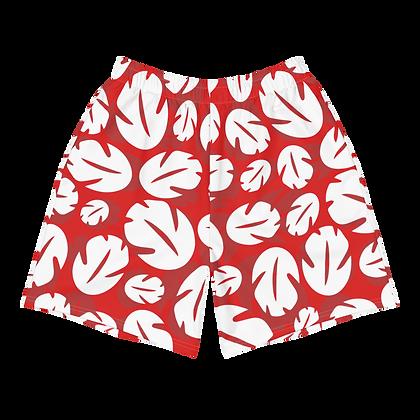Ohana Shorts - Red