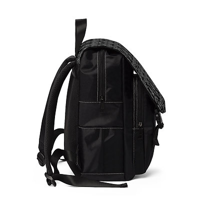 Happy Haunts Backpack - Black