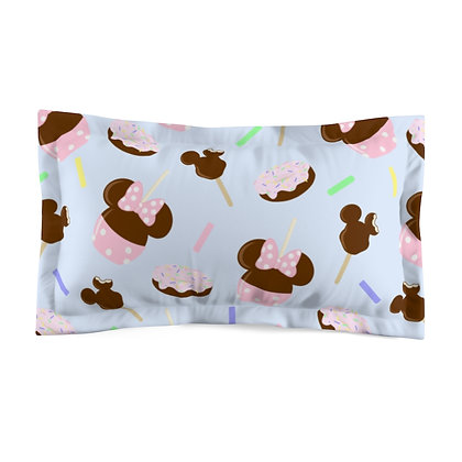 Couture Candy Pillow Sham