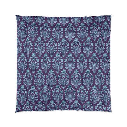 Happy Haunts Comforter