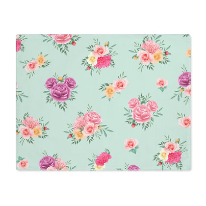 Flower & Garden Placemat