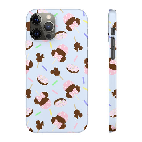 Couture Candy Phone Case