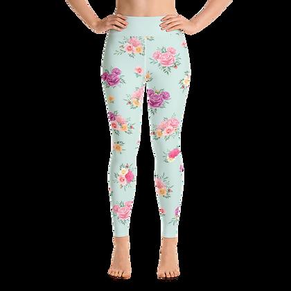 Flower & Garden Women's Leggings