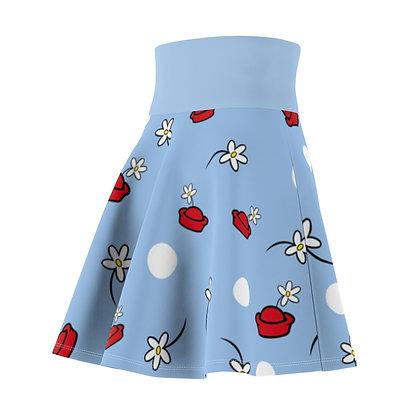 Classic Dot Skirt