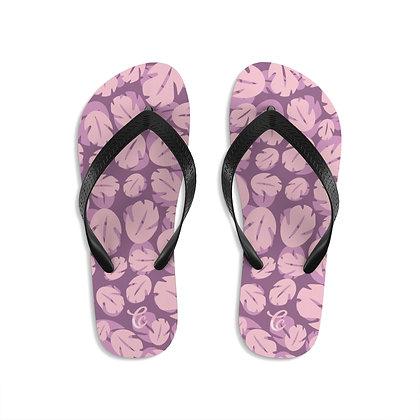 Ohana Flip-Flops - Pink