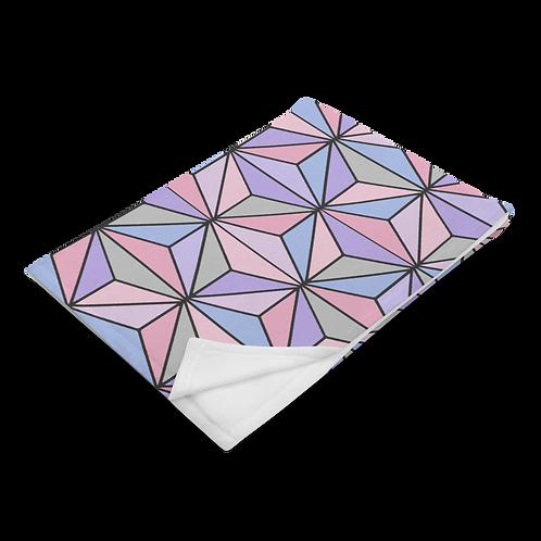 Imagination Plush Blanket