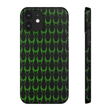 Wicked Phone Case - Green