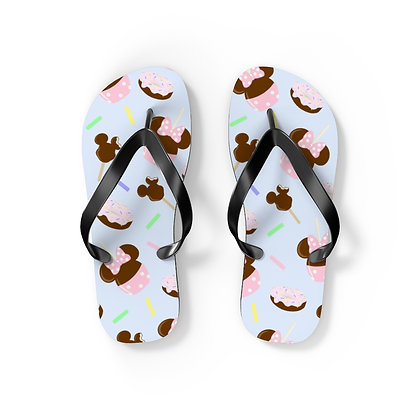Couture Candy Flip Flops