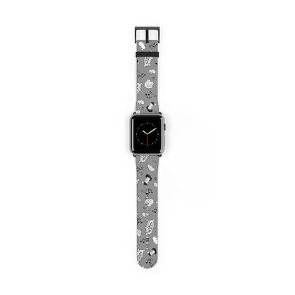 Steamboat Apple Watch Band