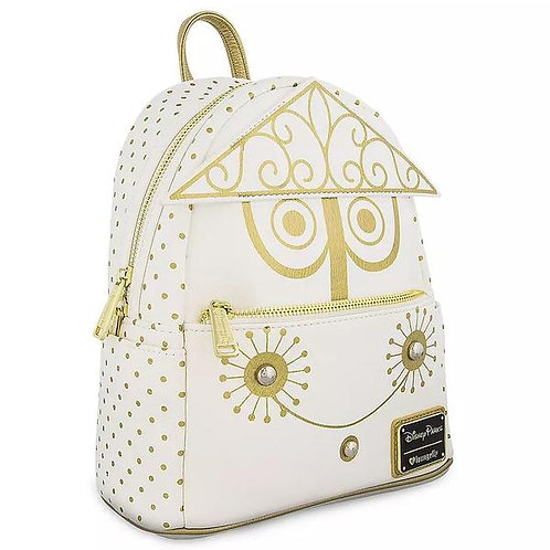 Loungefly Small World Mini Backpack