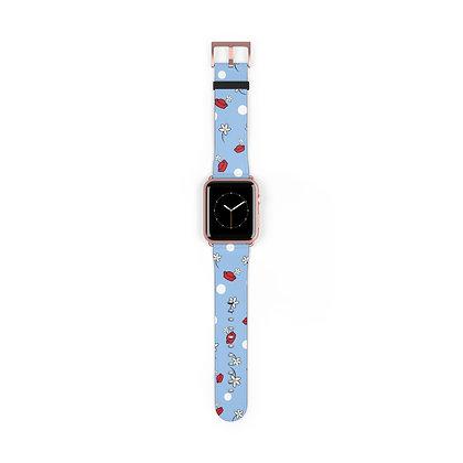Classic Dot Apple Watch Band
