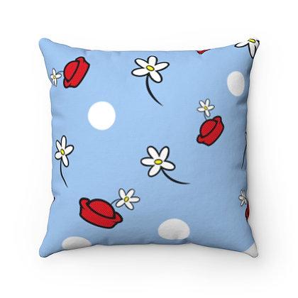 Classic Dot Pillow Case
