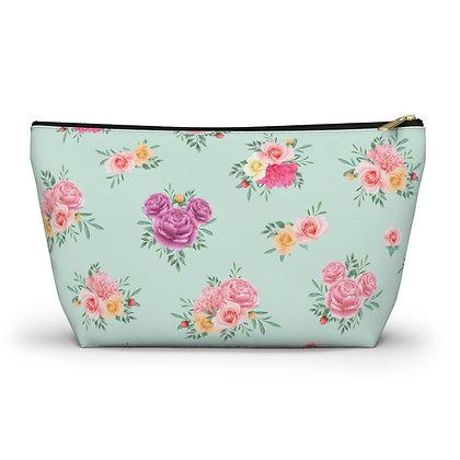 Flower & Garden Make-up Bag
