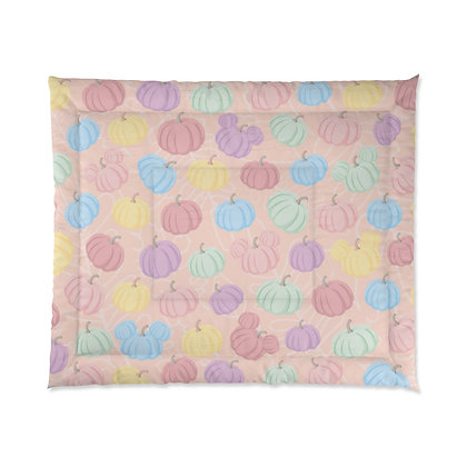 Pumpkin Patch Comforter