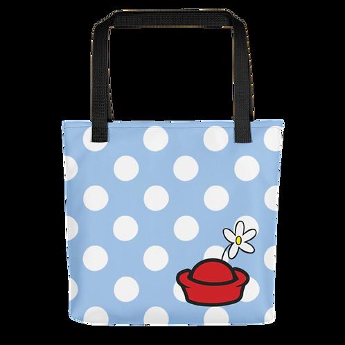 Classic Dot Tote Bag