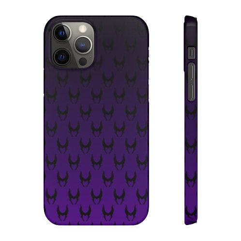 Wicked Ombre Phone Case